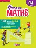 Josiane Hélayel et Catherine Fournié - Mathématiques CM Cycle 3 Au rythme des maths.