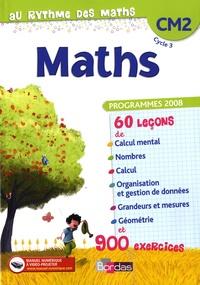 Josiane Hélayel et Catherine Fournié - Maths CM2 - Programmes 2008.