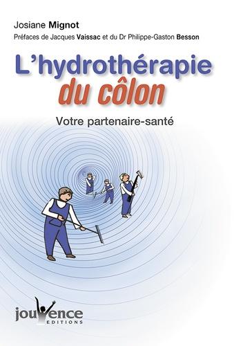L'hydrothérapie du côlon. Votre partenaire santé