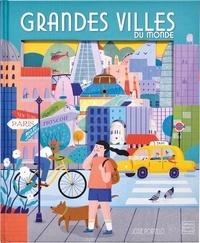 Josie Portillo - Grandes villes du monde.