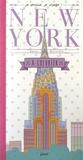 Josie Portillo - New York à colorier.