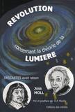 Joss Moll - Révolution concernant la théorie de la lumière.
