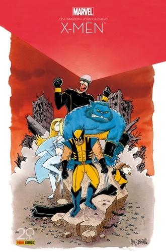 Astonishing X-Men - Surdoués (Edition 20 ans Panini Comics). Edition 20 ans