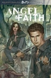 Joss Whedon - Buffy: Angel et Faith T01 - L'épreuve.