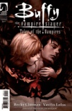 Joss Whedon et Vatche Mavlian - Buffy Chroniques des tueuses de vampires Tome 2 : .