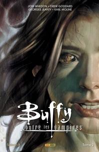 Joss Whedon et Drew Goddard - Buffy contre les Vampires Saison 8 T02 (Nouvelle édition).