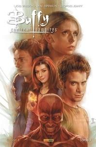 Joss Whedon et Jim Krueger - Buffy contre les vampires Saison 8 T03 (Nouvelle édition).