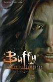 Joss Whedon et Karl Moline - Buffy contre les vampires (Saison 8) T04 - Autre temps, autre tueuse.