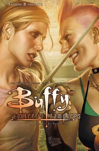 Buffy contre les vampires (Saison 8) T05. Les prédateurs