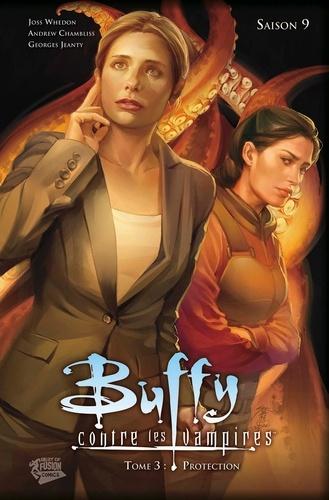 Buffy contre les vampires (Saison 9) T03 - 9782809435719 - 8,99 €