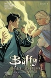 Joss Whedon et Andrew Chambliss - Buffy contre les vampires (Saison 9) T04 - Bienvenue dans l'équipe.
