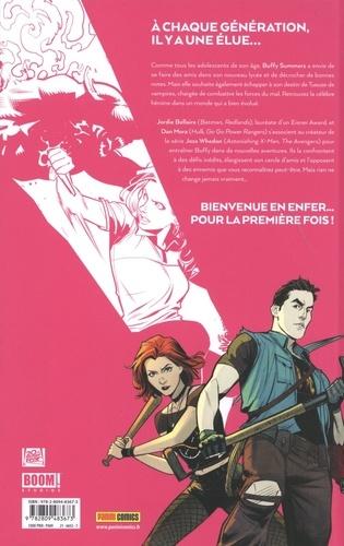 Buffy contre les vampires Tome 1 L'enfer du lycée