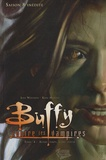 Joss Whedon et Karl Moline - Buffy contre les vampires Tome 4 : Autre temps, autre tueuse.