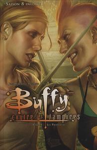 Joss Whedon et Georges Jeanty - Buffy contre les vampires Tome 5 : Les prédateurs.
