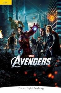 Joss Whedon et Zak Penn - Marvel's The Avengers.