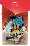 Joss Whedon et John Cassaday - X-Men  : Surdoués.