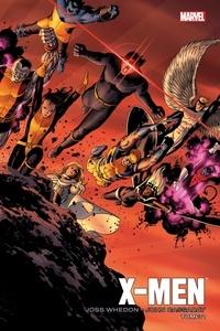 Joss Whedon et John Cassaday - X-Men Tome 2 : .