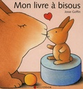 Josse Goffin - Mon livre à bisous.