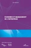 Josse Roussel - Economie et management de l'entreprise.