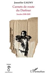 Deedr.fr Carnet de route du Darfour - Soudan 2008-2009 Image