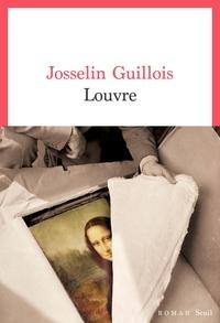 Josselin Guillois - Louvre.