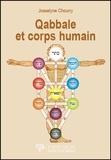 Josselyne Chourry - Qabbale et corps humain.