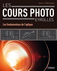 Feriasdhiver.fr Les cours photo Eyrolles - Les fondamentaux de l'optique Image