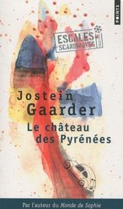 Jostein Gaarder - Le château des Pyrénées.