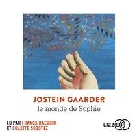 Jostein Gaarder - Le monde de Sophie.