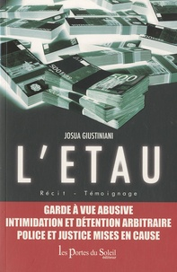 Josua Giustiniani - L'étau.