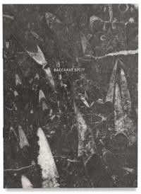 Josué Rauscher - Baccarat split.