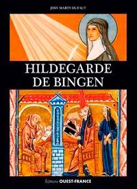 Josy Marty-Dufaut - Hildegarde de Bingen.