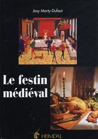 Satt2018.fr Le festin médiéval Image