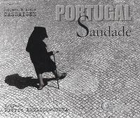 Josyane Cassaigne - Portugal Saudade - Hommage à Jean Dieuzaide et Vieira da Silva.