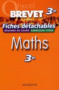 Deedr.fr Maths 3e Image