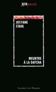 Josyane Stahl - .