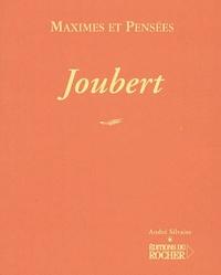 Joubert - Joubert - 1754-1824.