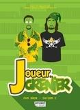 Joueur du Grenier - Joueur du Grenier - Fan book saison 2. 3 DVD