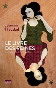 Livres en français téléchargement gratuit pdf Le livre des reines
