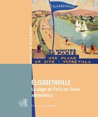 Joumana Timery - Elisabethville - La plage de Paris sur Seine, Aubergenville.
