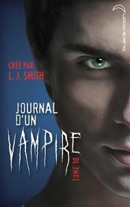 Journal d'un vampire 10.