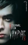 Journal d'un vampire 4.