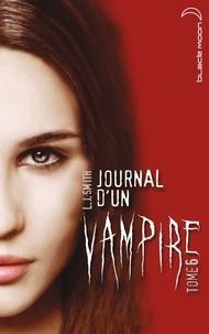 Journal d'un vampire 6.