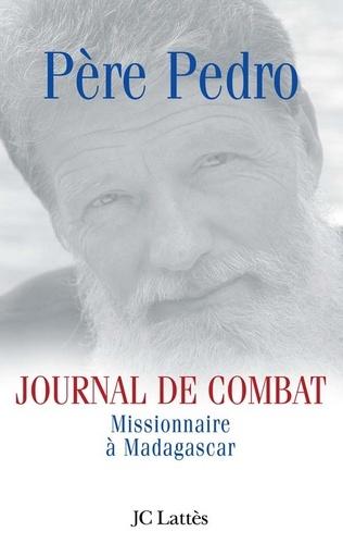 Journal de combat.