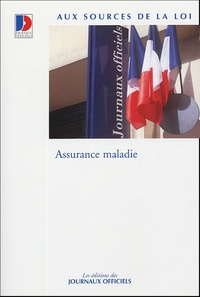 Journaux officiels - Assurance maladie.
