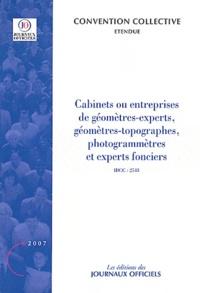 Cabinets ou entreprises de géomètres-experts, géomètres-topographes, photogrammètres et experts fonciers.pdf