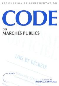 Deedr.fr Code des marchés publics Image