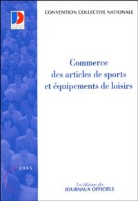 Commerce des articles de sports et équipements de loisirs - 2005.pdf