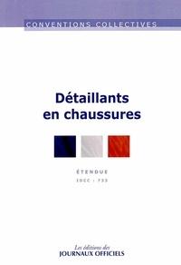 Détaillants en chaussures - IDCC : 733.pdf