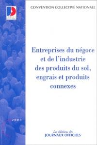 Entreprises du négoce et de lindustrie des produits du sol, engrais et produits connexes.pdf